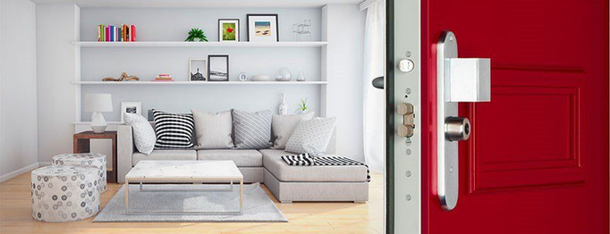 Porte-blindee-appartement-fichet-Foxeo-H