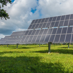 Impianto Solare