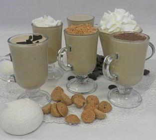 CREMINI AL CAFFE'