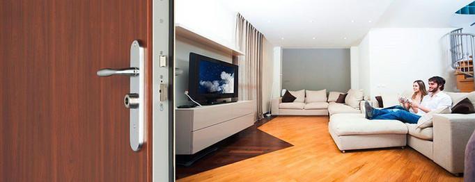Porte-blindee-appartement-fichet-Foxeo-S