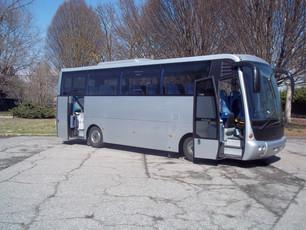 Noleggio Autobus a Torino