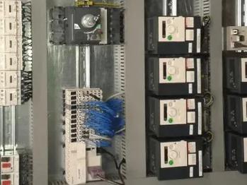 Impianti elettrici Della Bosca Appiano Gentile