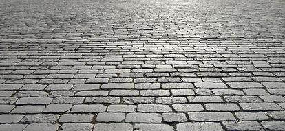 Pavimentazione di strade