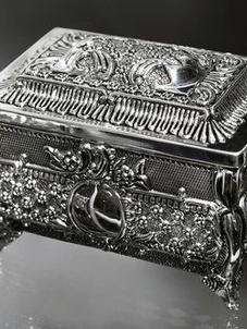 Prodotti in argento