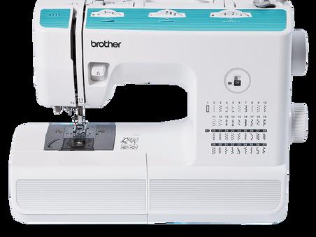 Macchine per cucire uso domestico