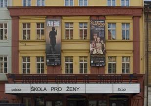 Praha 2002 odvetrané systémy
