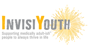 InvisiYouth Charity