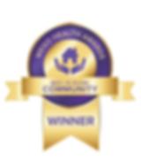 WEGO Health Awards Best In Show: Community Winner - Fight Like A Warrior