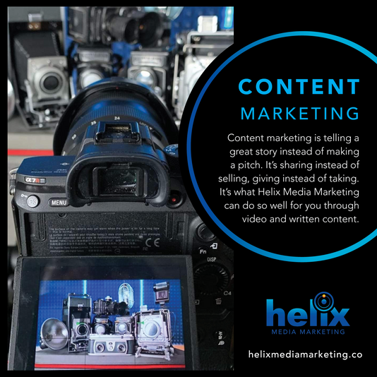 Helix Content Marketing