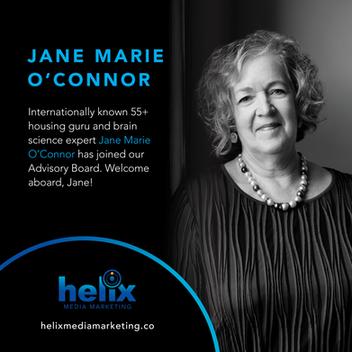 Jane Marie O'Connor