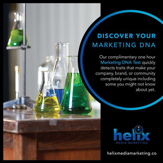 Discover Your Marketing DNA
