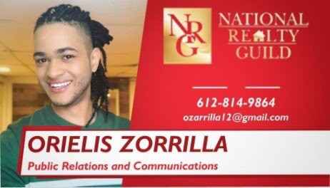 Orieles Zorrilla /Public Relations and Communications