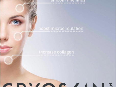 Top 5 Body Parts for CryoSkin Slimming & Toning