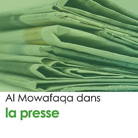 AL MOWAFAQA DANS LA PRESSE.jpg