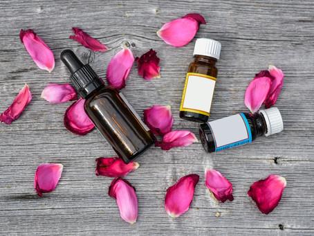 Prochains ateliers d'aromathérapie