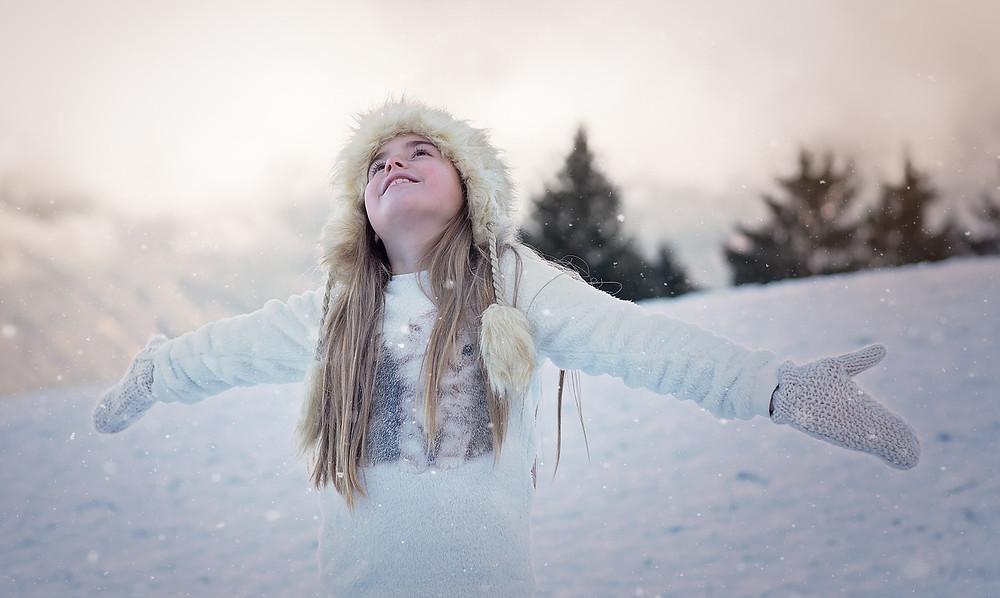 Comment être en forme l'hiver ?