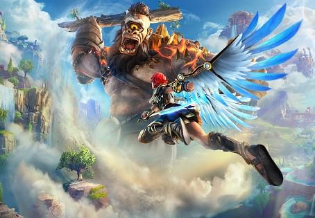 Immortals: Fenyx Rising Review