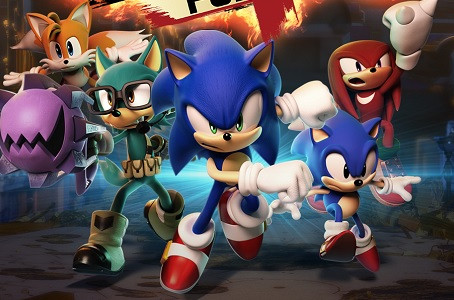 Obituary: Sonic the Hedgehog's 2010-2021 Voice