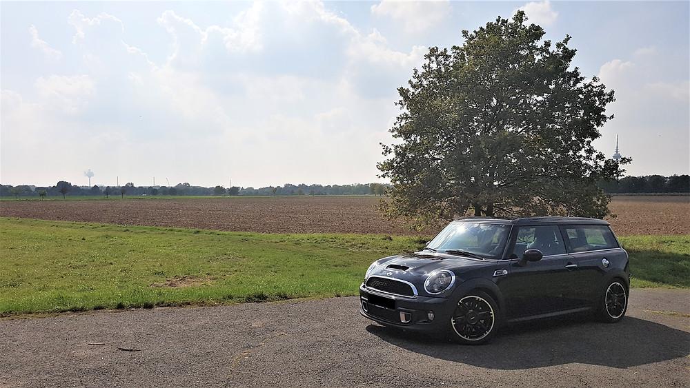 Import Auto Allemagne - Auto Convoi Allemagne - Mini Cooper S Clubman 50 Hampton 1.6 186ch
