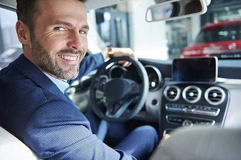 Import Auto Allemagne - Auto Convoi Allemagne - La livraison