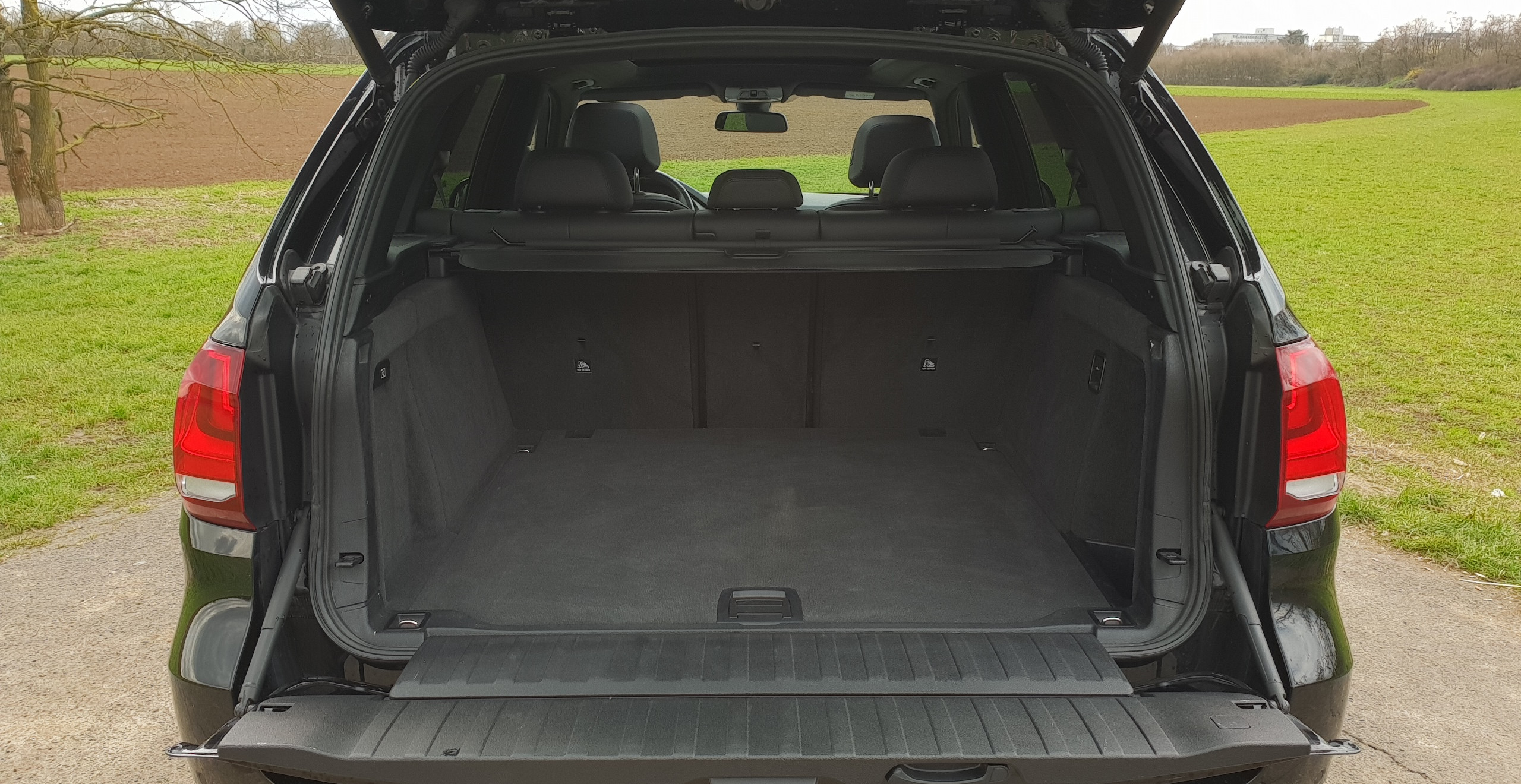 Import Auto Allemagne - Auto Convoi Allemagne -  BMW X5 xDrive40d Pack Sport 313ch