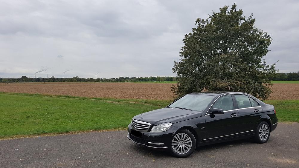 Import Auto Allemagne - Auto Convoi Allemagne - Mercedes Benz C220 CDI Blue Efficiency 170ch