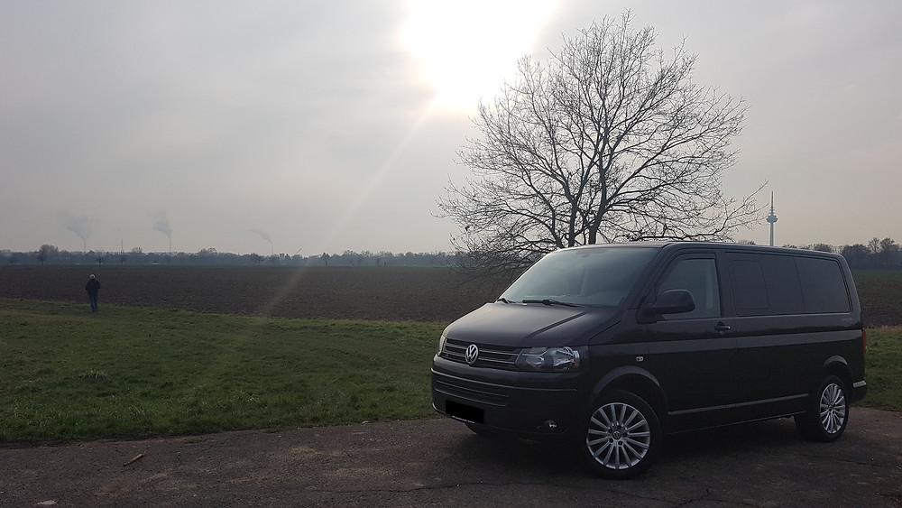 Import Auto Allemagne - Auto Convoi Allemagne - Volkswagen T5 Multivan Special Bluemotion 2.0 TDI 140ch