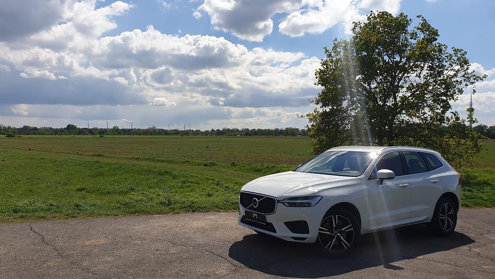 Import Auto Allemagne - Auto Convoi Allemagne -  Volvo XC60 D4 R-Design 190ch