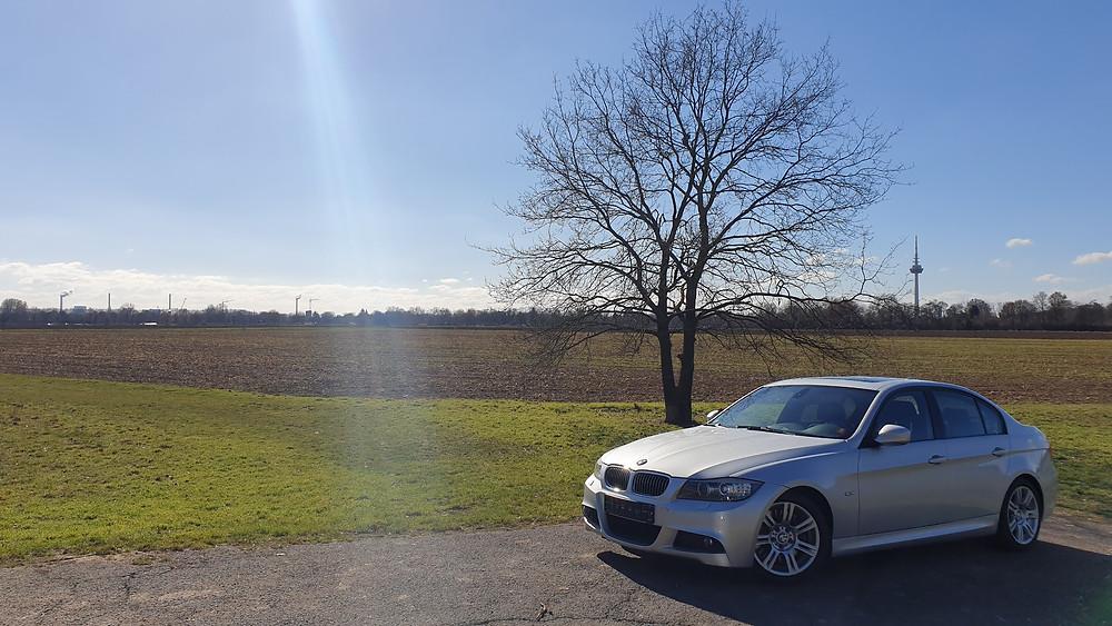 Import Auto Allemagne - Auto Convoi Allemagne -  BMW 330i Edition Sport 3.0 272ch