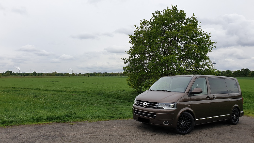 Import Auto Allemagne - Auto Convoi Allemagne - Volkswagen T5 Multivan Highline 4motion 2.0 TDI 179ch