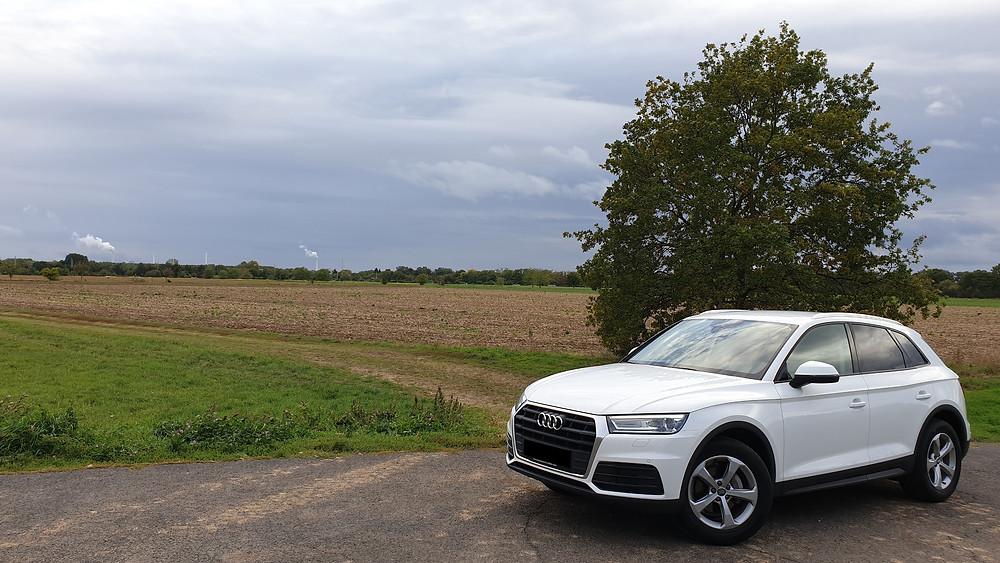 Import Auto Allemagne - Auto Convoi Allemagne - Audi Q5 2.0 TDI 150ch