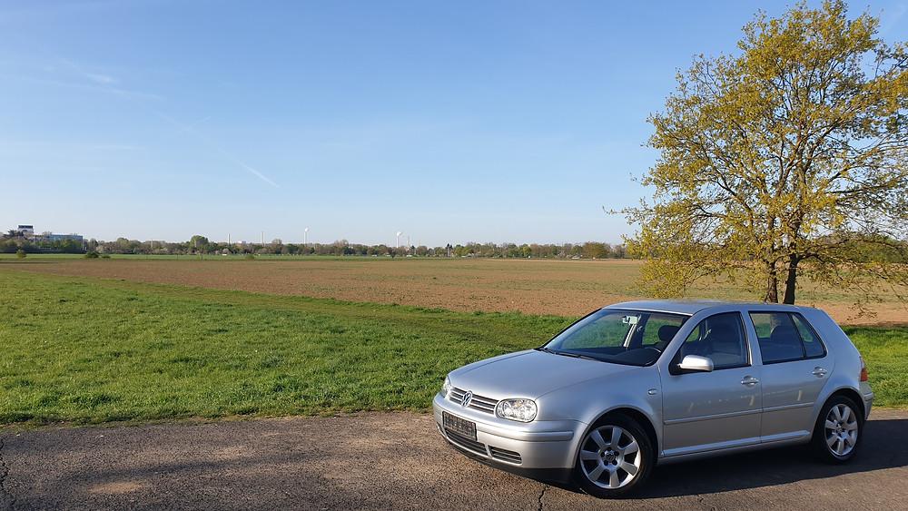 Import Auto Allemagne - Auto Convoi Allemagne -  Volkswagen Golf 4 Pacific 1.6 16V 105ch