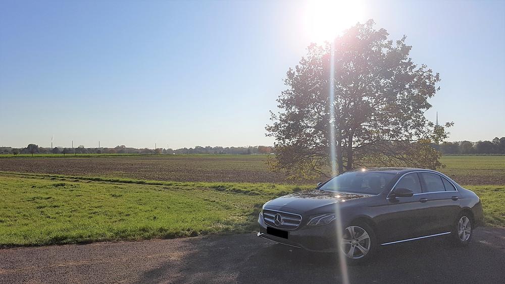 Import Auto Allemagne - Auto Convoi Allemagne - Mercedes Benz E 220d Avantgarde 194ch