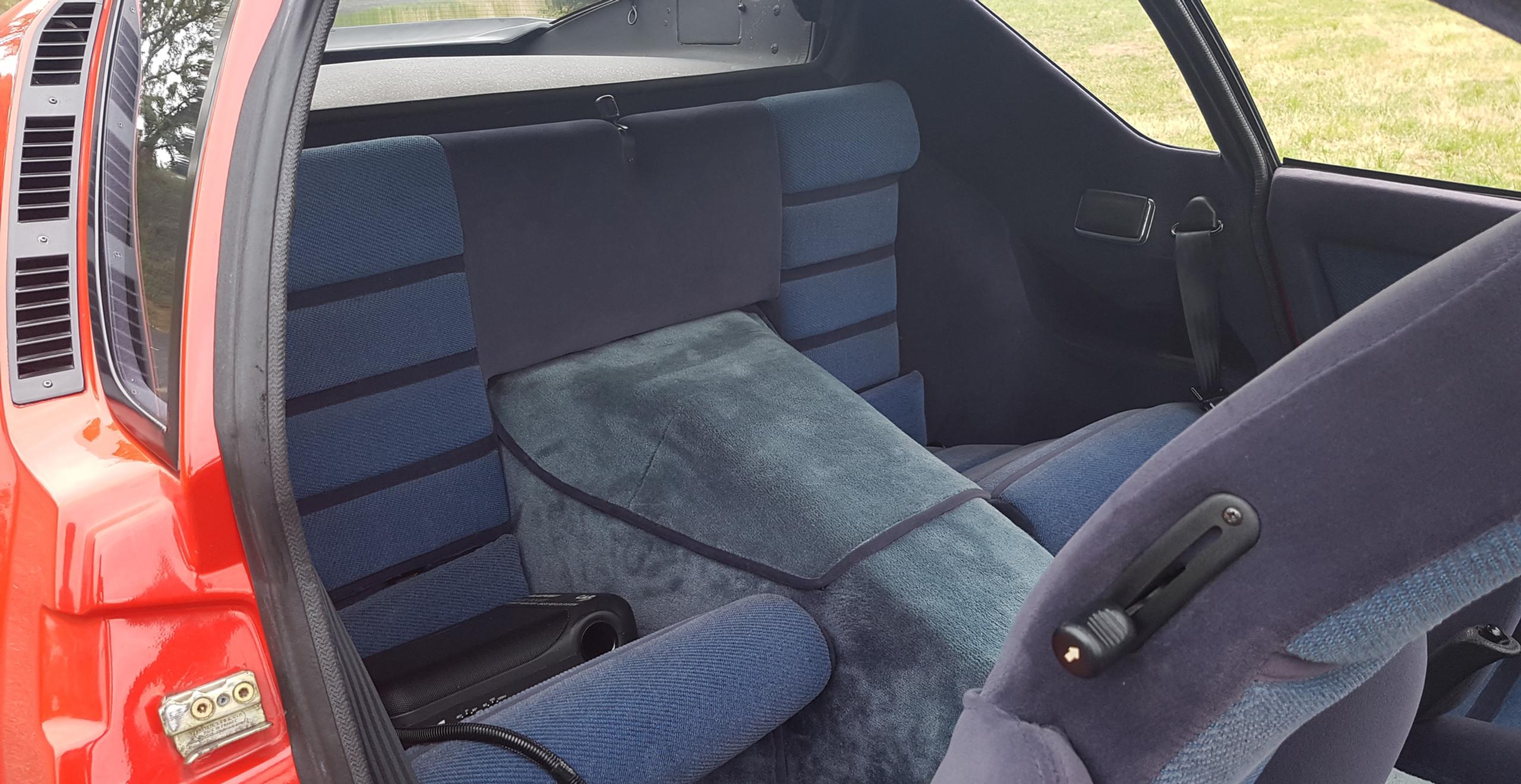 Import Auto Allemagne - Auto Convoi Allemagne - Alpine A310 pack GT 2.7 V6 150ch