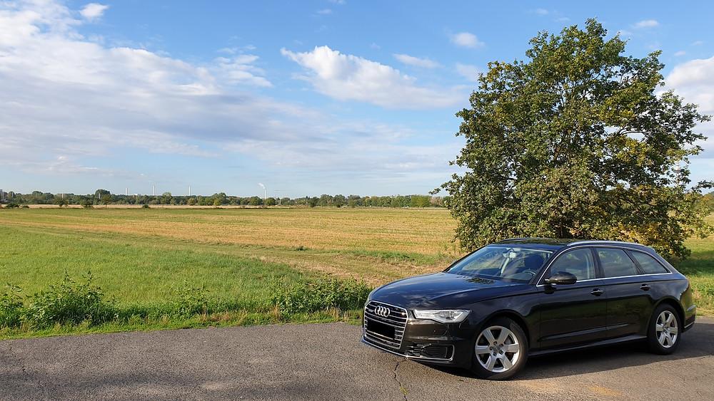 Import Auto Allemagne - Auto Convoi Allemagne - Audi A6 Avant 3.0 TDI Quattro 218ch