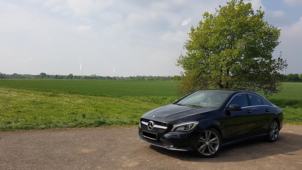 Import Auto Allemagne - Auto Convoi Allemagne - Mercedes Benz CLA Urban 180 122ch