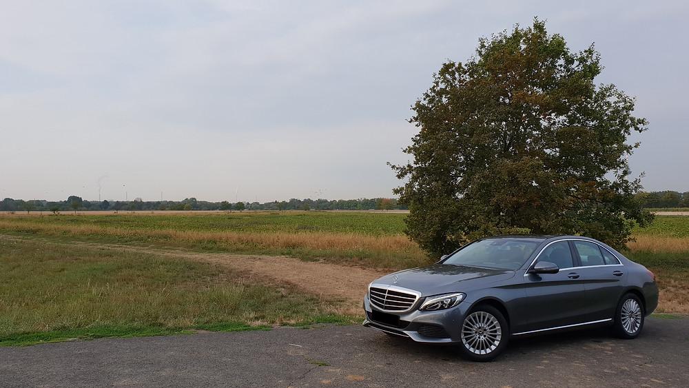 Import Auto Allemagne - Auto Convoi Allemagne -  Mercedes Benz C 220d Exclusive 170ch