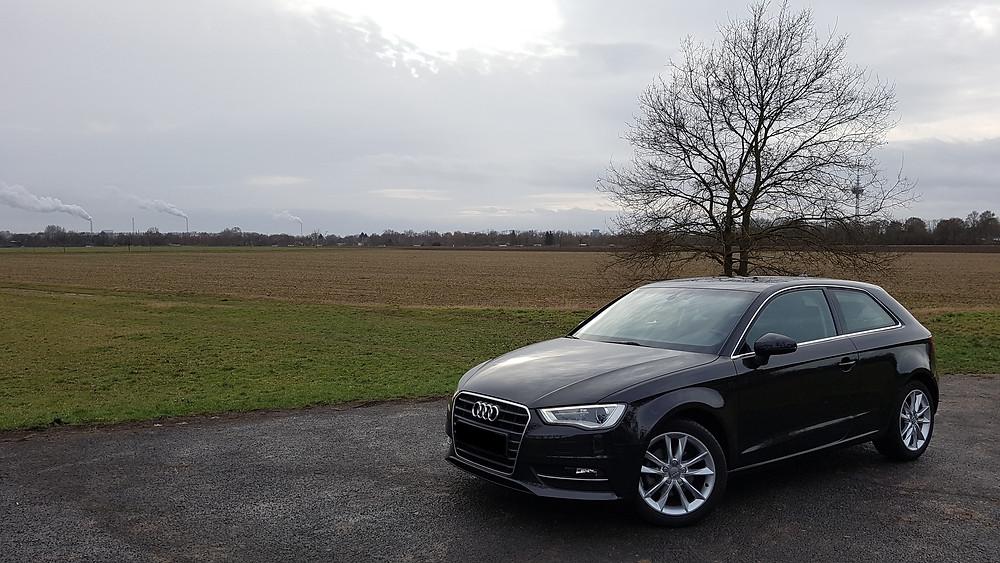 Import Auto Allemagne - Auto Convoi Allemagne - Audi A3 Attraction 1.4 TFSI 122ch