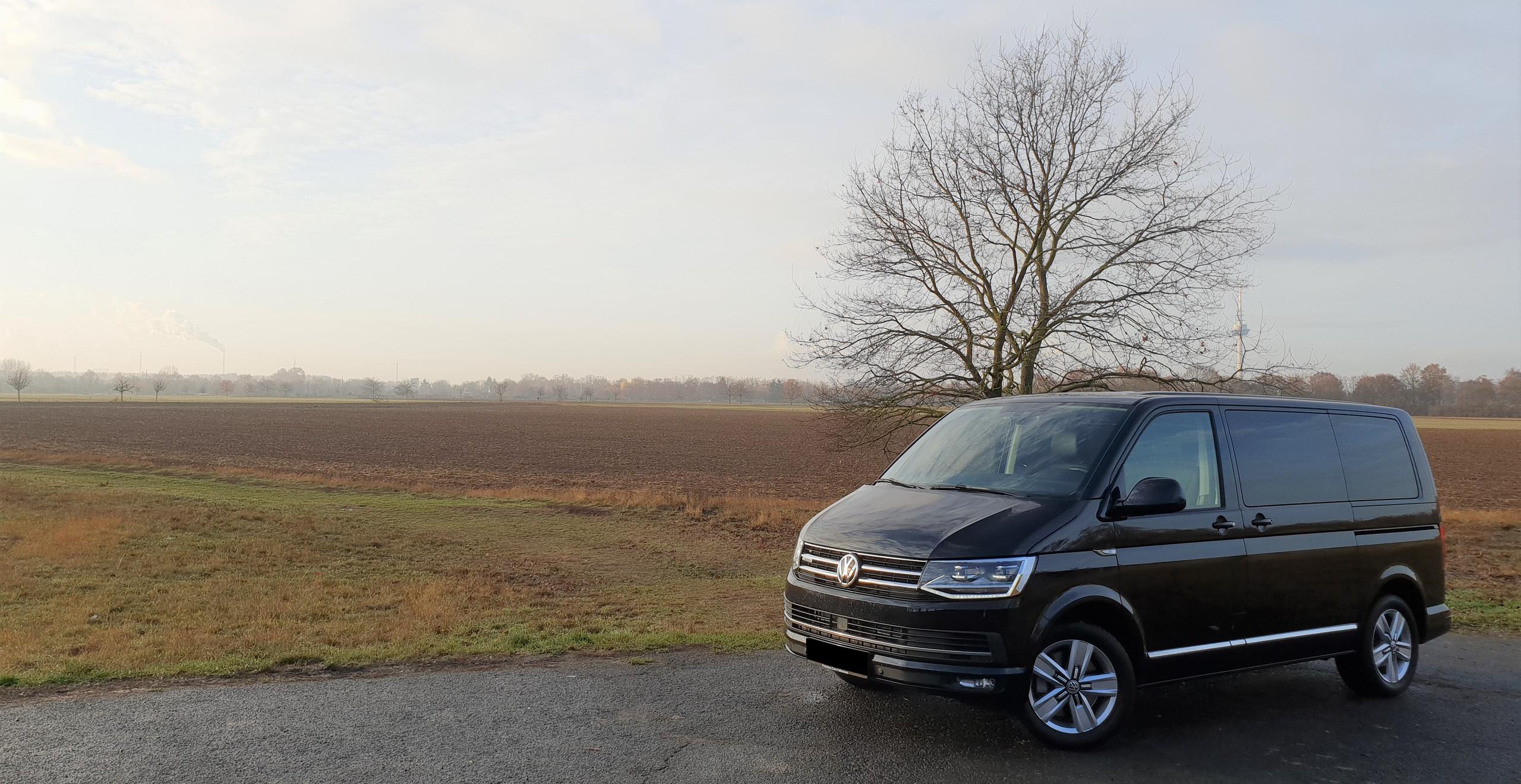 Import Auto Allemagne - Auto Convoi Allemagne - Volkswagen T6 Multivan Highline 4motion 2.0 TDI 204ch