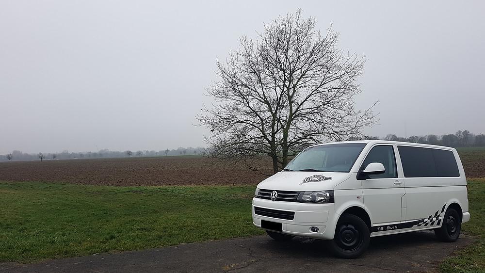 Import Auto Allemagne - Auto Convoi Allemagne - Volkswagen T5 Combi 2.0 TDI 179ch