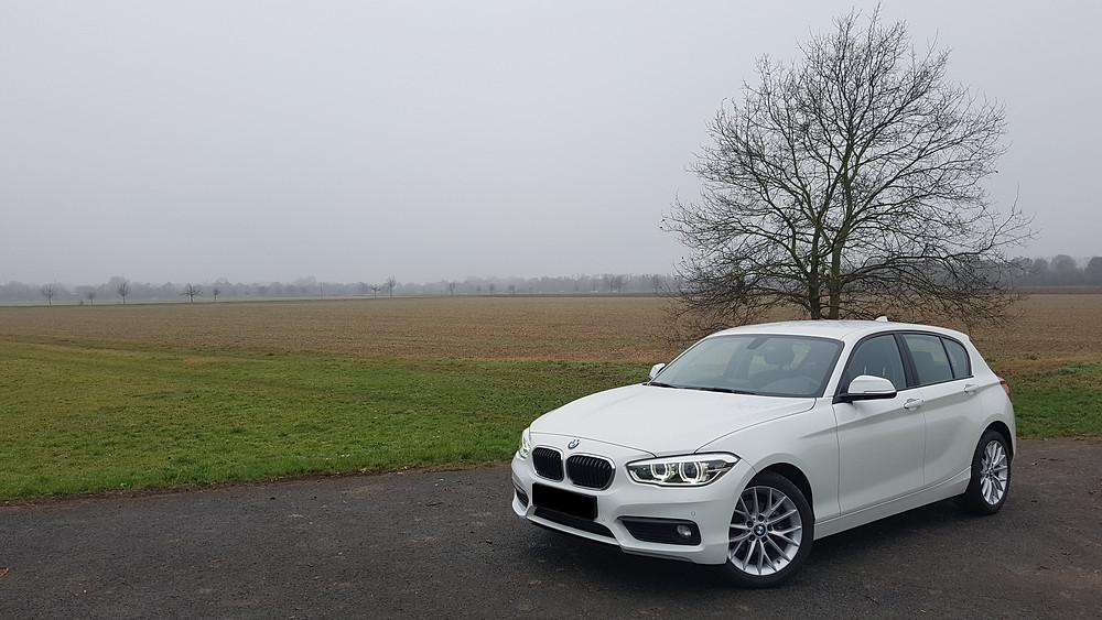 Import Auto Allemagne - Auto Convoi Allemagne -  BMW 118i Advantage 136ch