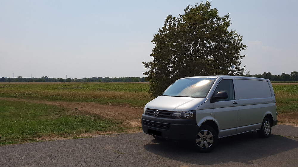 Import Auto Allemagne - Auto Convoi Allemagne - Volkswagen T5 Transporter 2.0 TDI 114ch Bluemotion