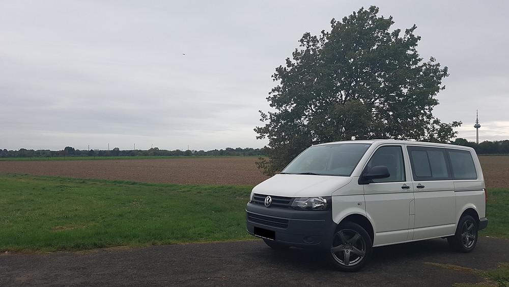 Import Auto Allemagne - Auto Convoi Allemagne - Volkswagen T5 Caravelle 2.0 TDI 84ch