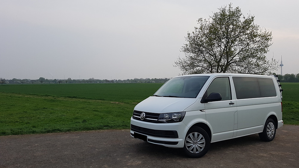 Import Auto Allemagne - Auto Convoi Allemagne - Volkswagen T6 Multivan Trendline BlueMotion 2.0 TDI 150ch