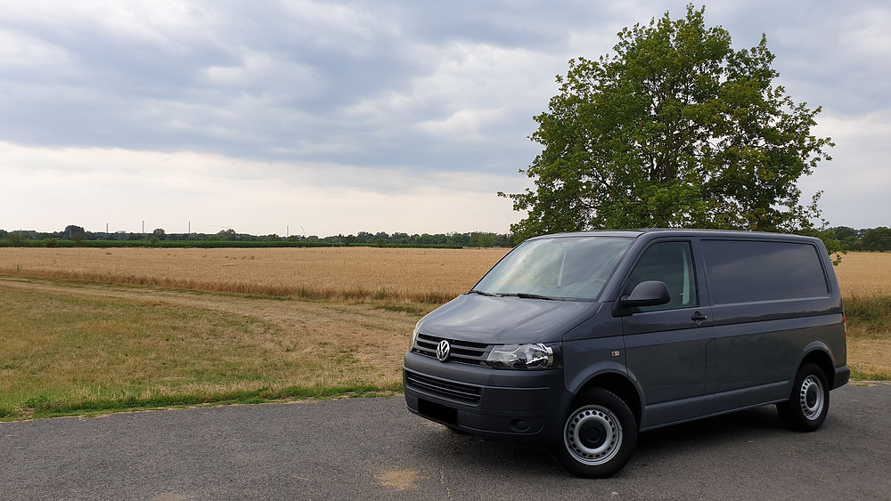 Import Auto Allemagne - Auto Convoi Allemagne - Volkswagen T5 Transporter 2.0 TDI 84ch