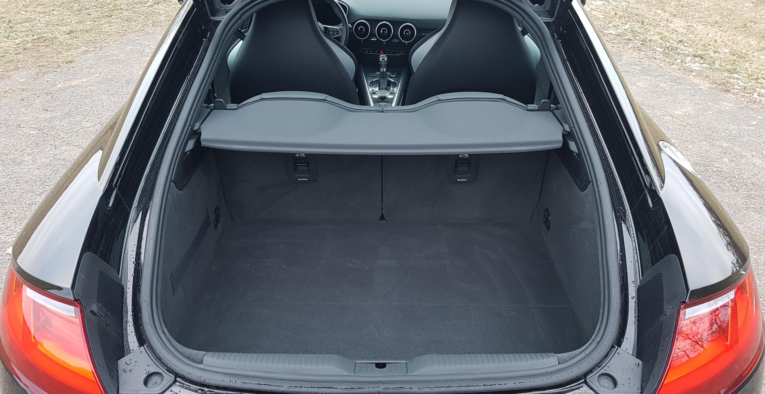 Import Auto Allemagne - Auto Convoi Allemagne - Audi TTS Coupé 2.0 TFSI Quattro 310ch
