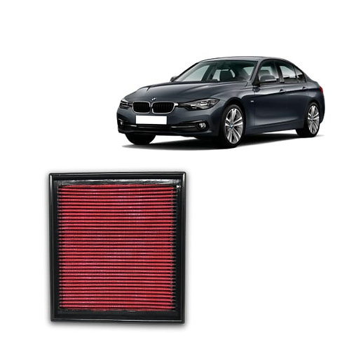 Filtro RS Air Filter Esportivo Inbox BMW TURBO