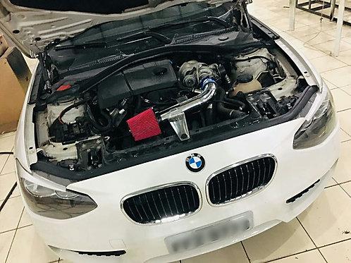 Intake BMW 116i, 118i, 316i, 318i 1.6 TURBO
