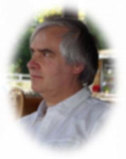 Photograph of William Alderson