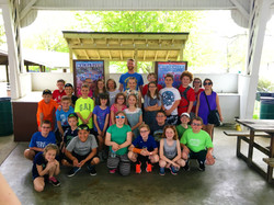Fairview Elementary 4th Grade Field Trip